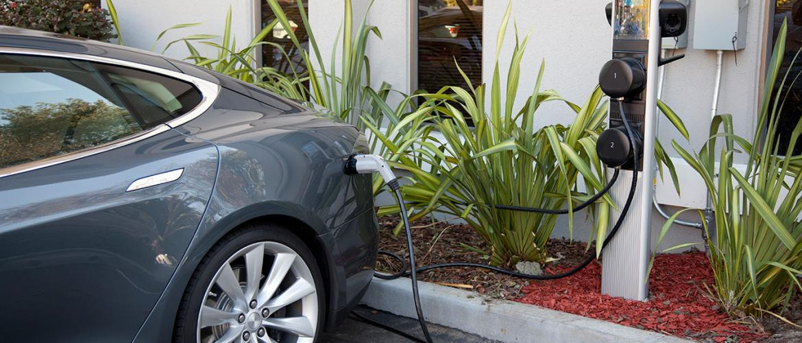 EV Charging Station Permitting Guidebook